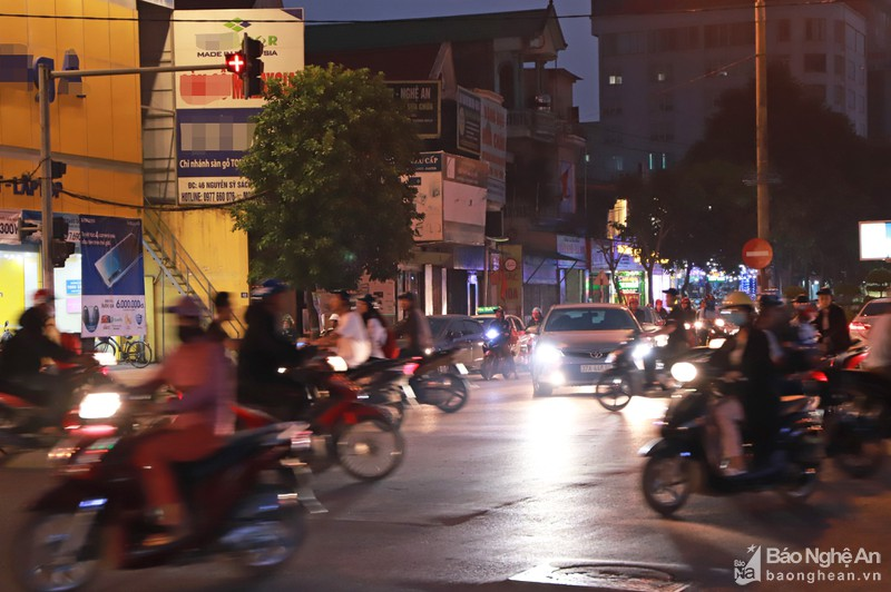 Nghệ An sẽ xây thêm 3 cầu vượt tại thành phố Vinh