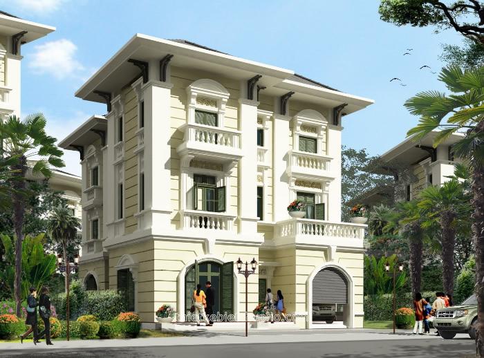 Thiết kế nhà đẹp theo phong thủy tại Hà Tĩnh