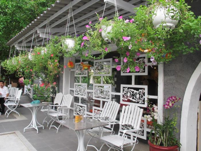 Thiết kế thi công quán cà phê đẹp tại TP Vinh Nghệ An